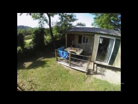 Mobil home Iris