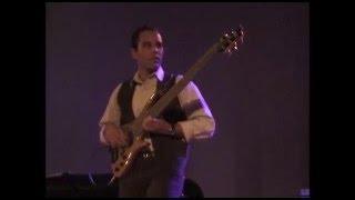 Big Island - True Illusion & Roberto Barata Trio - Cecília Meireles Hall - December 12th 2000