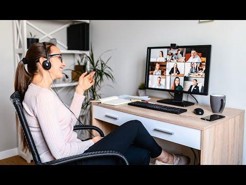 CSI Remote Workforce Solutions