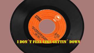 JOE TEX   Ain't Gonna Bump No More Lyrics