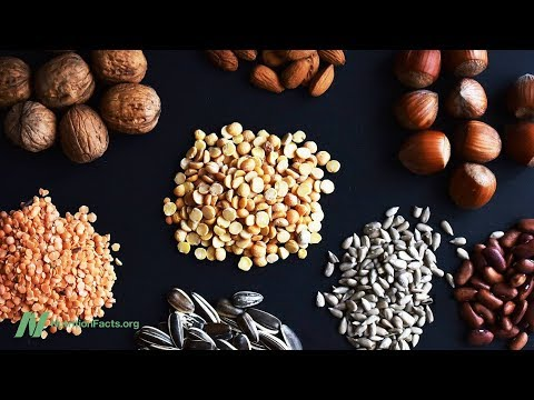 Why Fiber Is Good For You