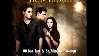 08Bon Iver & St Vincent  Roslyn
