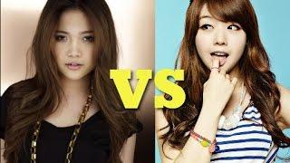 Philippines vs Koreans Vocal battle High Notes!