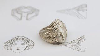 Así se creó la colección cápsula de la mitología griega de Suárez