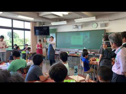 和光中学校2019年度オープンスクール