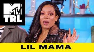Lil Mama on Why Cardi B Is Killing the Fashion Game 👠 | TRL