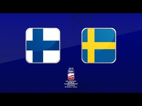 Финляндия - Швеция Обзор матча и Прогноз
