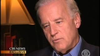 Biden, Palin On Dick Cheney
