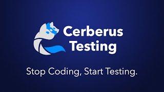 Cerberus video