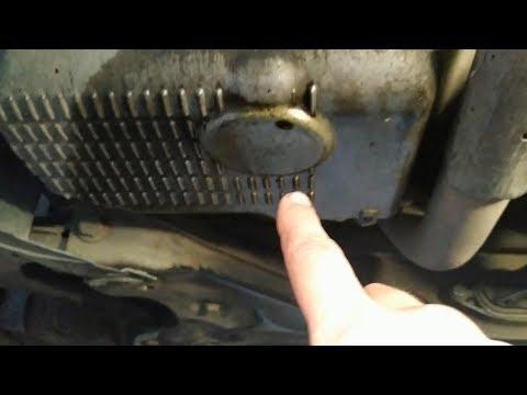 мокрый поддон двигателя, замена ремкомплекта маслоотделителя гольф 4