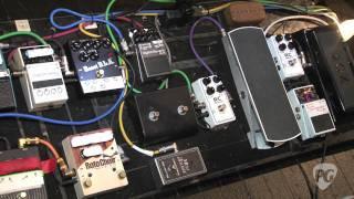 Rig Rundown - Steely Dan's Jon Herington