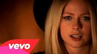 Avril lavigne - Give You What You Like (Official Video) HD 2015