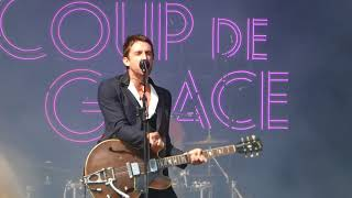 Miles Kane   Cry On My Guitar (Rize Festival 2018)