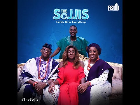 "Watch Episode four of ""The Sojjis"" (Spherical and Spherical We Go) on BN"