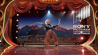 Adam Winrich - The Gong Show