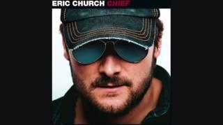 Eric Church - Like Jesus Does (With Lyrics)