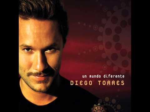 Diego Torres -  Que No Me Pierda