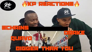 2 Chainz   Bigger Than You Ft. Drake, Quavo |Reaction