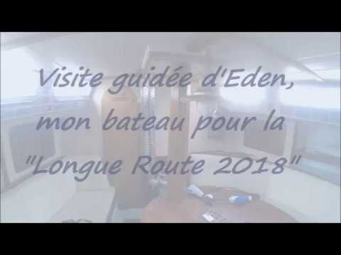 Visite d'Eden