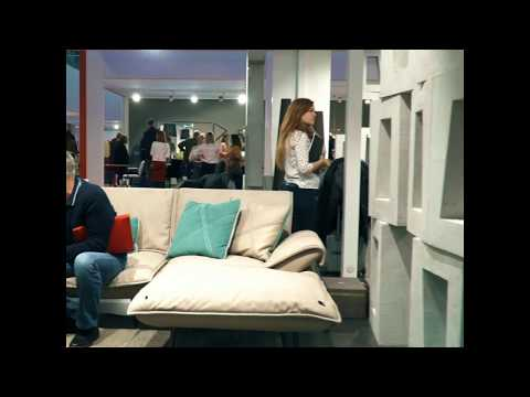 AREA ESPACE @ SALONE DEL MOBILE in MOSCOW October 2019 thumbnail