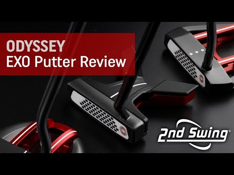 Odyessy EXO Putter Review | Improve your Putting with Less Mis-hits