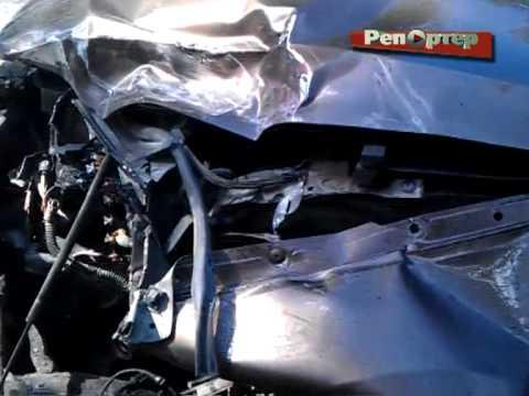 Сергея Лекторовича за побег с места ДТП посадили на 10 суток (видео)