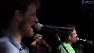 "Dispatch - ""Outloud"" - Mountain Jam 2013"