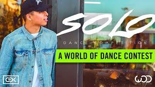 SOLO Contest | #WODSD16 #Gadgik #GadgikSolo feat. Jon Gifted