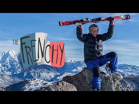 """The Frenchy"" (2018) - An 82 year old Frenchman with a contagious personality that is still an active skier and mountain biker. [12:07]"
