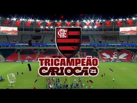 fla x flu final do campeonato carioca