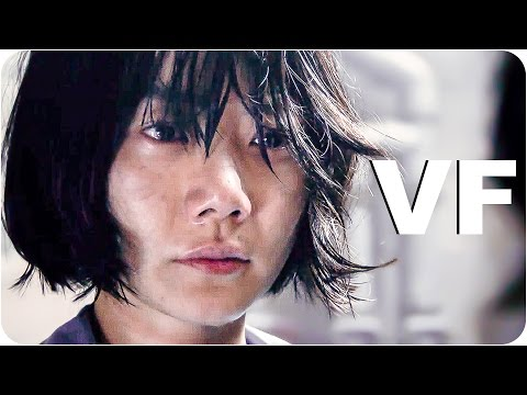 SENSE8 Bande Annonce VF (Netflix // 2017)