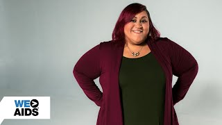 Living Well with HIV: Marissa (1:00)