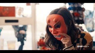 The Daemons season 1|Greg McHugh, Aisling Loftus, Daniel Ezra...speak about their characters