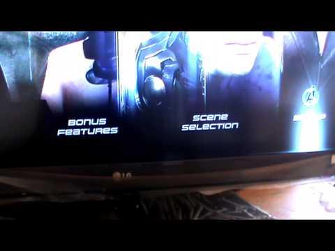 Los Vengadores - Pelicula en Blu-Ray 3D (En mi Casa)