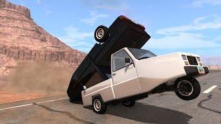 BeamNG.drive - Heavy Delivery Pack:Utah