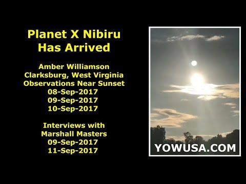 Planet X Nibiru Has Arrived | Blogging/Citizen Journalism