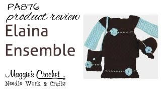 Elaina Ensemble Product Review PA876