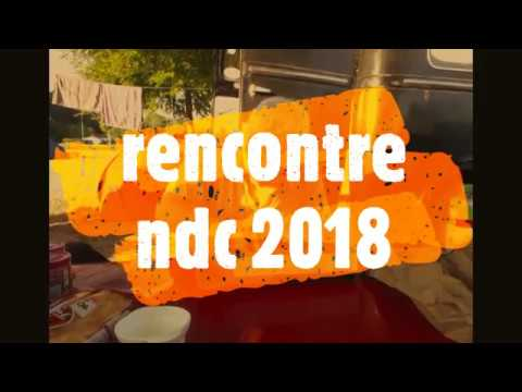 Meaning of rencontres