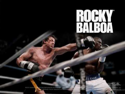 Rocky theme song