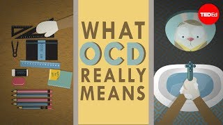 Debunking the myths of OCD - Natascha M. Santos