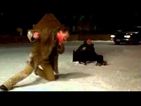 Fargo - Shot in the Face Scene