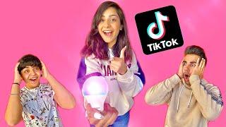 We TESTED Viral TikTok Life Hacks....PART 6   Rimorav Vlogs