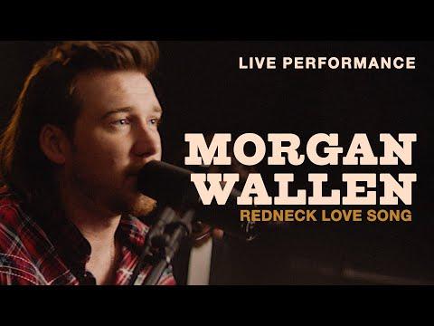 "Morgan Wallen - ""Redneck Love Song"" Live Performance | Vevo"