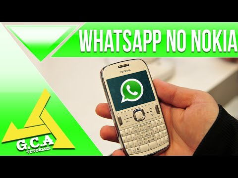 Download Download Whatsapp Java App For Nokia MP3, 3GP, MP4