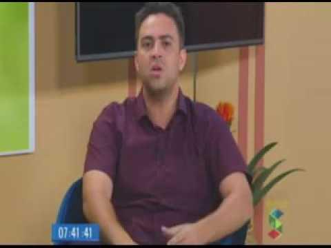 Após vitória no 1º turno, Léo Moraes e Hildon Chaves falam na SIC TV  - Gente de Opinião