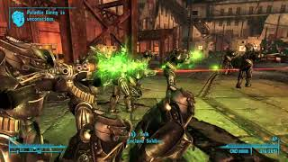 Fallout 3: Enclave Takes Over The Citadel