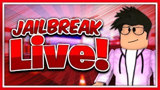 roblox jailbreak live stream now vip server - मुफ्त