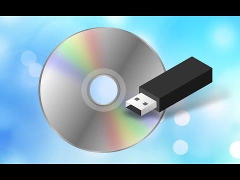 Флешки или USB DVD привод с болванками. Что лучше, дешевле, надежнее?