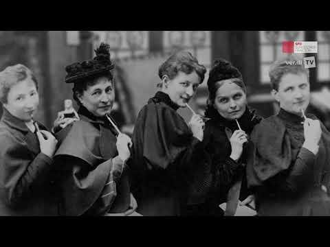 Frauenwahlrecht - 100 Jahre