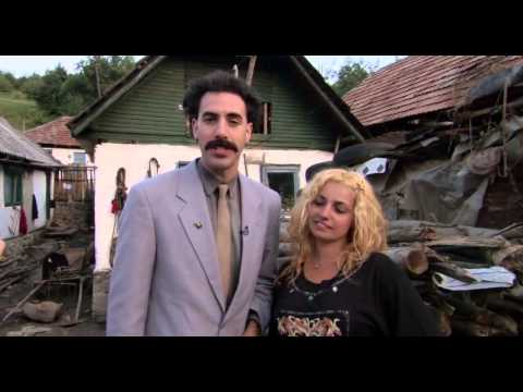 Borat 2006 Funny Clips Mp3